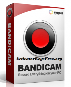 Bandicam 4.5.8 Crack + License Key Free Download { 2020 }